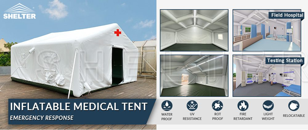 inflatable-medical-tent-for-sale-temporary-field-hospital-base