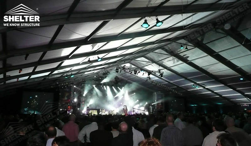 large wedding tent - party marquee for sale - luxury wedding tent