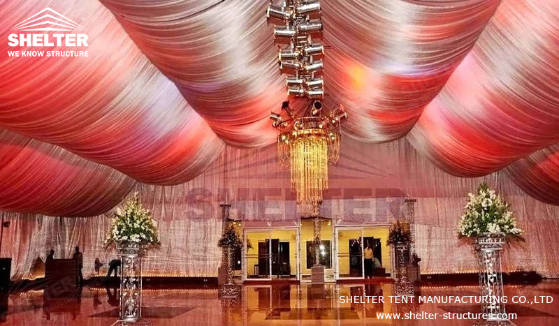 party tents - wedding marquee for sale - shelter tent-78