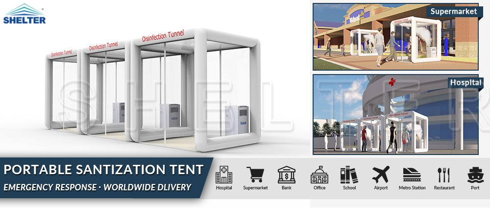portable-disinfection-tunnel-sanitation-tents-for-sale