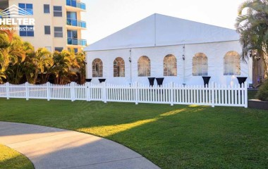 wedding marquees for sale - large party tent - luxury wedding tent