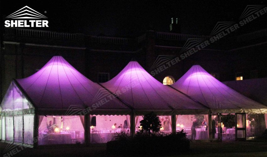 Luxury Wedding Canopy Tent Sale Parties Gazebo Marquee Luxury