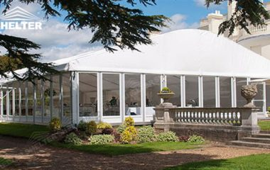 SHELTER marriage tent luxury wedding marquee party tents for sale wedding tent decorations 101