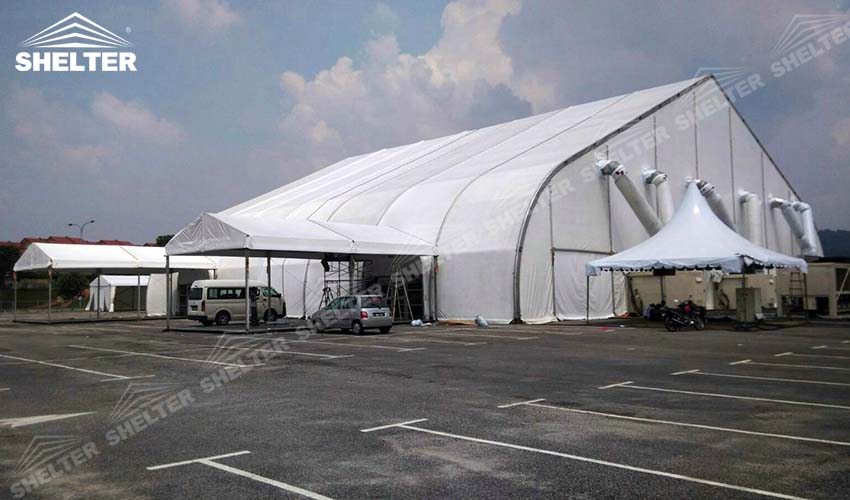 Large Event Marquee Luxury Wedding Tent For Sale
